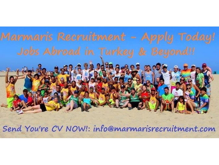Travel Agent Required - دوسری/دیگر