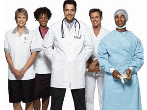 Nursing Correspondence Courses - 护理