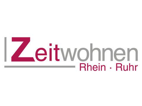Stilvoll möbliertes Dachstudio mit Kamin im Dortmunder… - Zu Vermieten