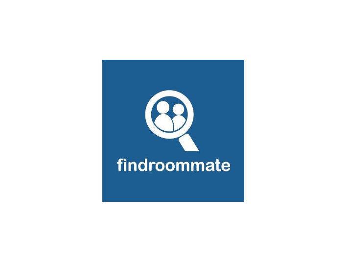 Two Bedroom Flat - Flatshare