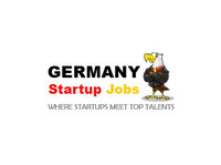 County Manager (Germany) - Administration & Support