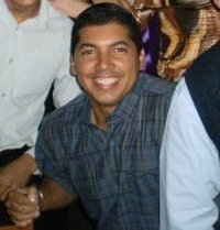 Harold González