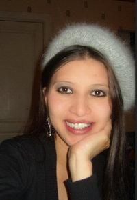 Angelica Maria Amezquita