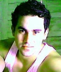 osvaldo Velazquez Escurra