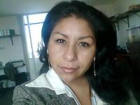 LENNY GIOVANNA MARTINEZ ORE