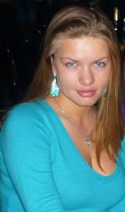 Yuliya Bond