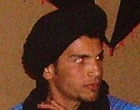 Tuareg Marruecos