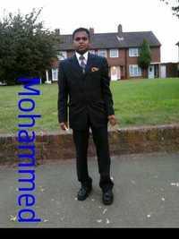 Mohammed Miftahuddin
