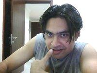 Ali mughal