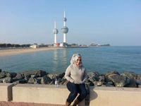 Manal A