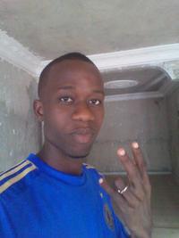 Moussa Diouf