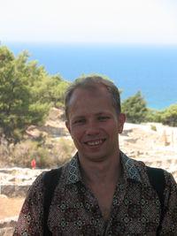 Sergey Yurkevich