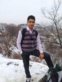 Madan Lal Chhimpa