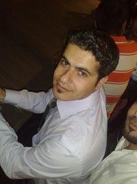Tarek Muhammed