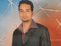 Chidananda Shetty