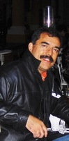 Jorge Agustín López Ramírez