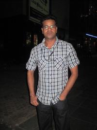 Nitya Pandey