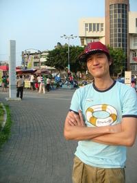 houyuan huang