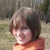 Lyuba Alyabyeva