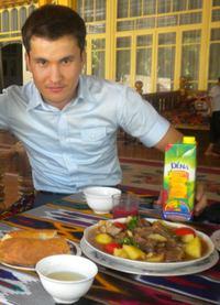 Khalilillo Khamidov