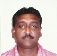 Sailend Kumar
