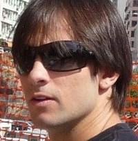 Eduardo Sinato Sforsin
