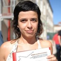 Monica Antonio