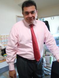 Ricardo ohasi