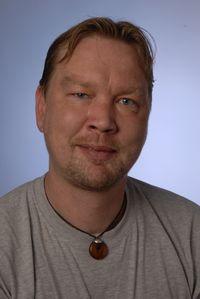 Steve Liebau