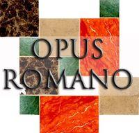 Mármoles Opus Romano XXI