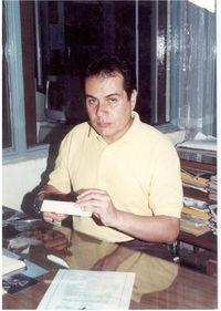 Eduardo Rosas Baldit