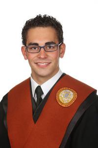 Jonay Santana García