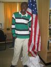 Patrick NDAHAYO