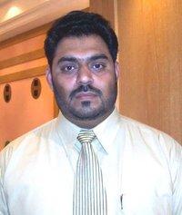 Mohammed Imran