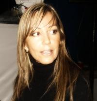Claudia Saborio