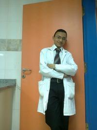 Gamal Eldein Fathi