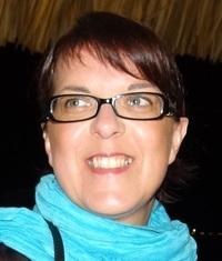 Cécile Hamen