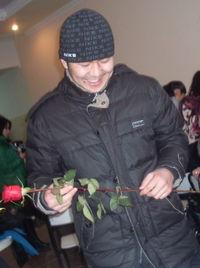 Oktiabrbek Zhumakulov