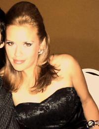 Patricia Santacruz