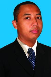 Eko Tri Sulistiyo