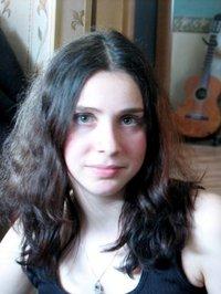 Anna Ermanok
