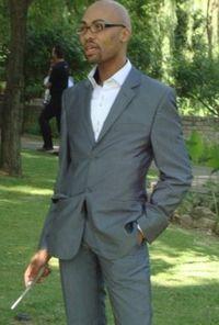 Theodore Rashid Chikuma