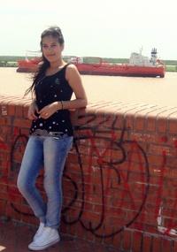 Daniela Cabrera