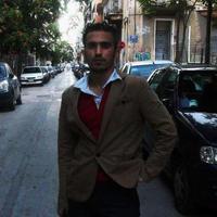 Qudratullah SAQIB