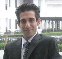 Seyed Javad Noorjamali