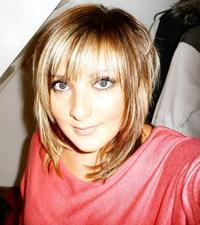 Nikki Ross