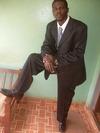 Theophilus Dundas