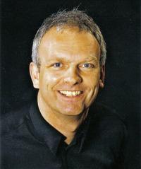 Andreas Bucherer