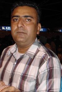 jamshaid sohail
