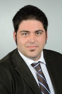 Jordan Ricci